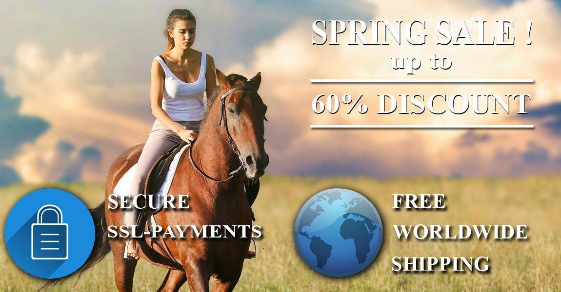 best shop for horse fans